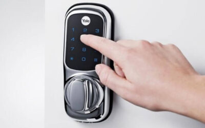 Do you need an Access Control System?